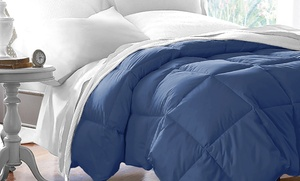 image for Hotel Grand All Seasons Down Alternative Comforter