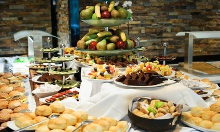 Nieuw West: onbeperkt high tea buffet bij Corendon City Hotel Amsterdam