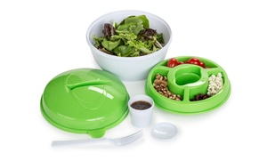 image for Salad To Go Bowl