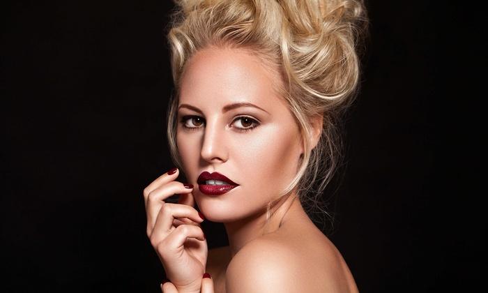 Makeup Contouring Courses Glasgow