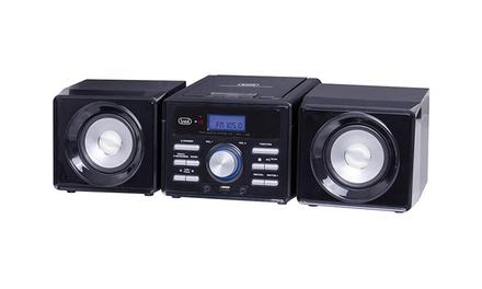 Mini Hi Fi stereo Trevi HCX 1030 S con spedizione gratuita