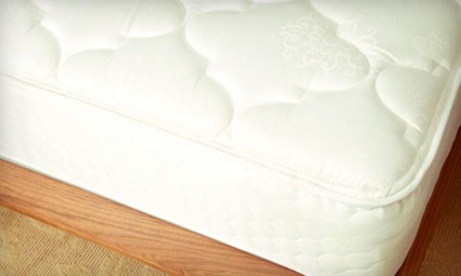 Macon Bedroom Mattress And Robins Bed