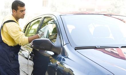 Royale autobehandeling naar keuze bij Royal Carwash in Den Haag