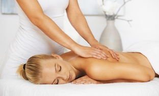 59% Off Massage with Thai Bodywork