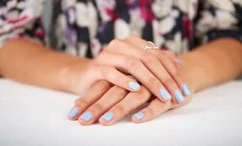 Image Placeholder For Up To 37 Off Manicure And Pedicure At La Bella Nail Spa Salon