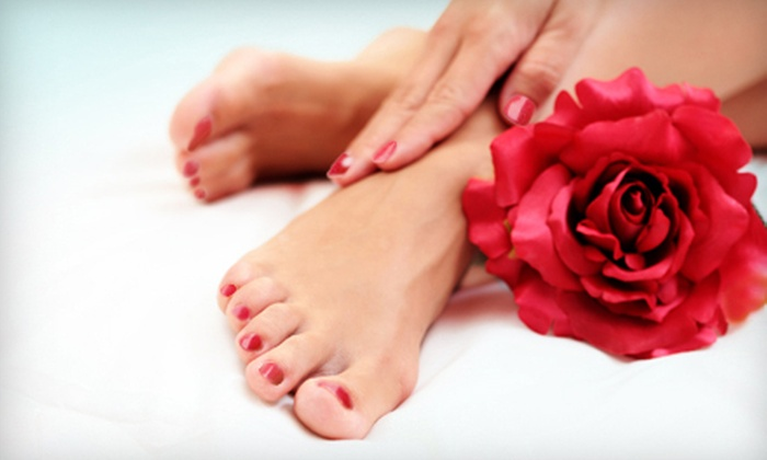 Ecco Nails Spa In Lake Mary Fl Groupon