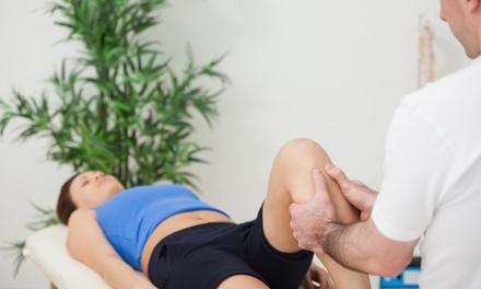 3 o 5 sedute di tecarterapia allo studio MedinMove (sconto fino a 76%)