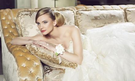 Viva Maria – Derby: crédito para aluguel de vestido de noiva ou roupa de festa – parcele sem juros