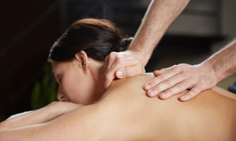 $60 for Swedish Massage at Back Health Care ($80 Value)