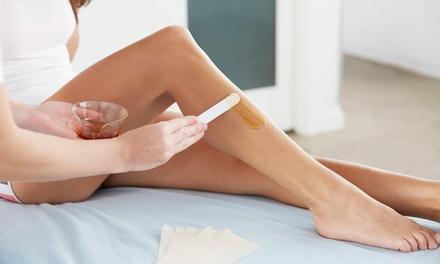 3 cerette a scelta abbinate a massaggio relax, rassodante o dimagrante da LEsteta Wellness e Spa (sconto fino a 86%)