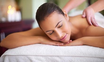 Uno o 3 massaggi di 60 minuti Shiatsu o Energetico presso lo Studio Animor (sconto fino a 72%)