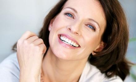 Visita odontoiatrica, pulizia denti, ablazione tartaro, smacchiamento e sbiancamento LED da 19,90 €