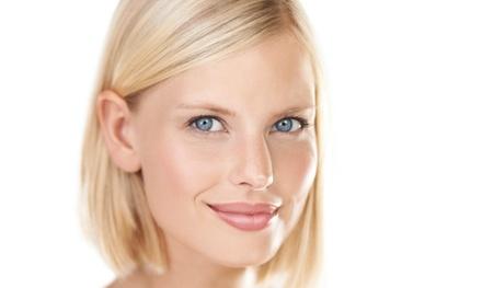 Botox o filler di acido ialuronico viso più biorivitalizzazione allo Studio Medico degli Oleandri (sconto fino a 74%)