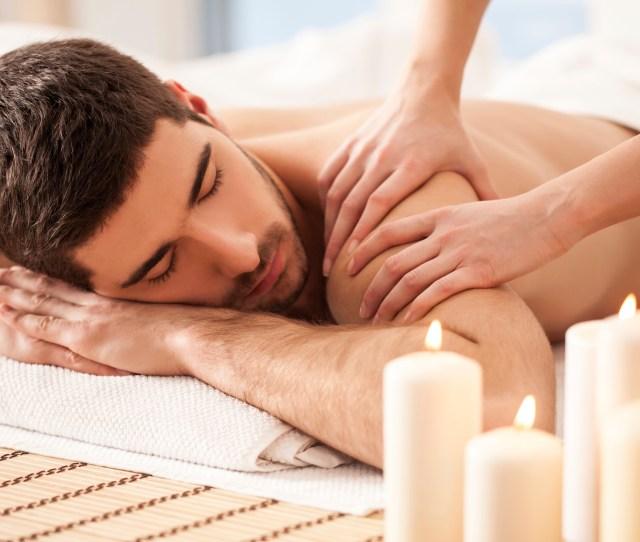 Full Body Massage Body Scrub More At Kesar Spa Ambawadi