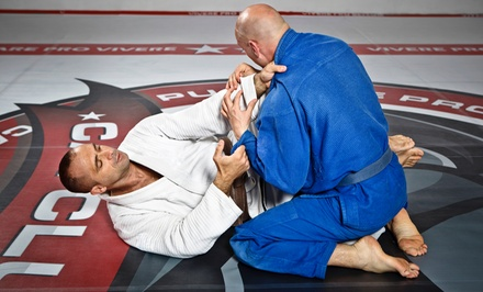 Gracie Barra W3 Sul – Asa Sul: 3 ou 6 meses de jiu jítsu ou muay thai + matrícula e avaliação