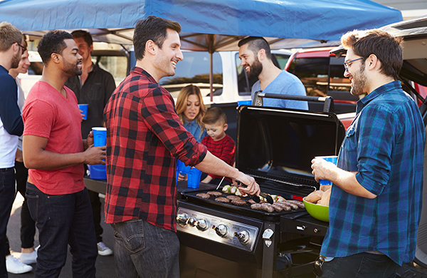 Tailgating Gear 9 Essential Items You Need This Season