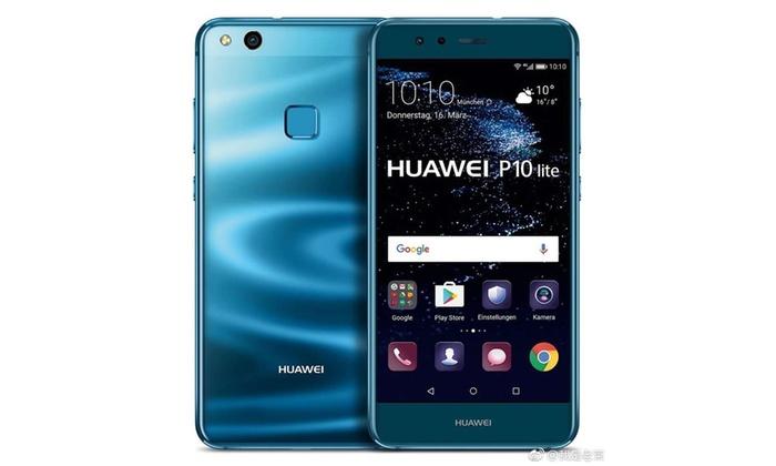 Huawei P10 Lite Was Lx3 32gb Unlocked Gsm Phone W 12mp