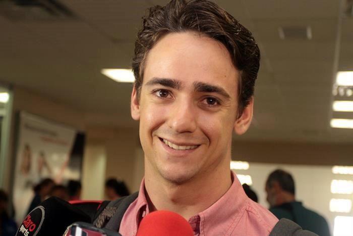 Esteban Gutiérrez. Foto de Cancha.