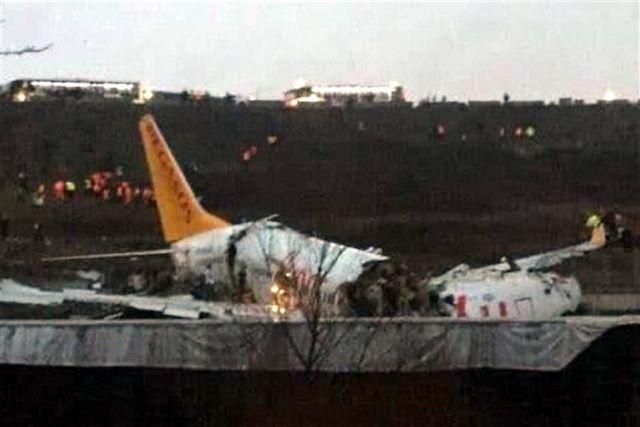 """Image result for avion desastre estambul"""""""