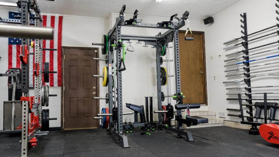 prime fitness prodigy racks review