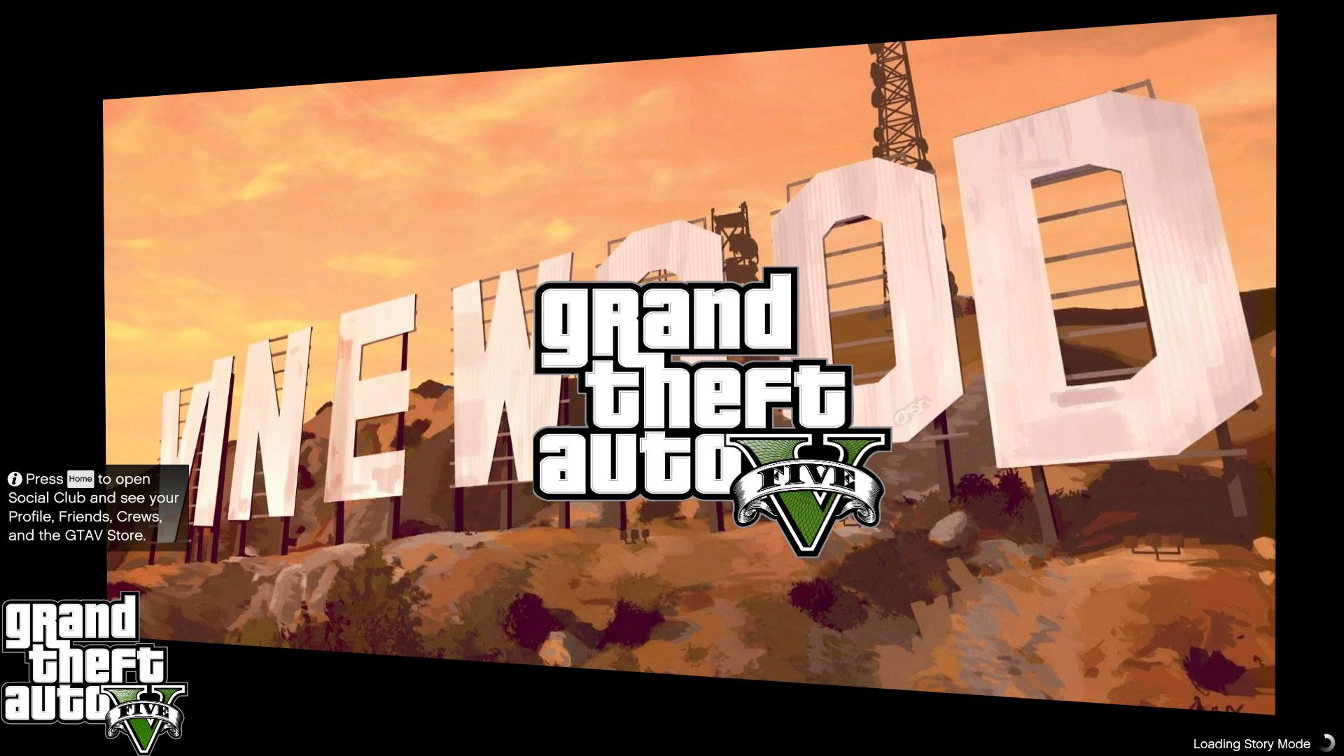 Gta Online Players Want Faster Loading Times Could Get Them