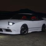 Nissan 180sx Type X Add On Tuning Gta5 Mods Com