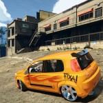 Fiat Uno Vivace Tuning Gta5 Mods Com