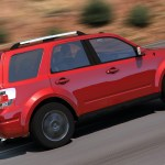 Ford Escape 2012 Add On Replace Tuning Wipers Gta5 Mods Com