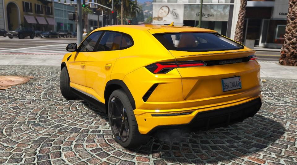 Lamborghini Urus Super Car Mod, Lamborghini Urus Mod, Lamborghini Urus Mod BUSSID, Mod Lamborghini Urus BUSSID, BUSSID Car Mod. Lamborghini Urus BUSSID, MAH Channel, SGCarena, BUSSId Car Mod