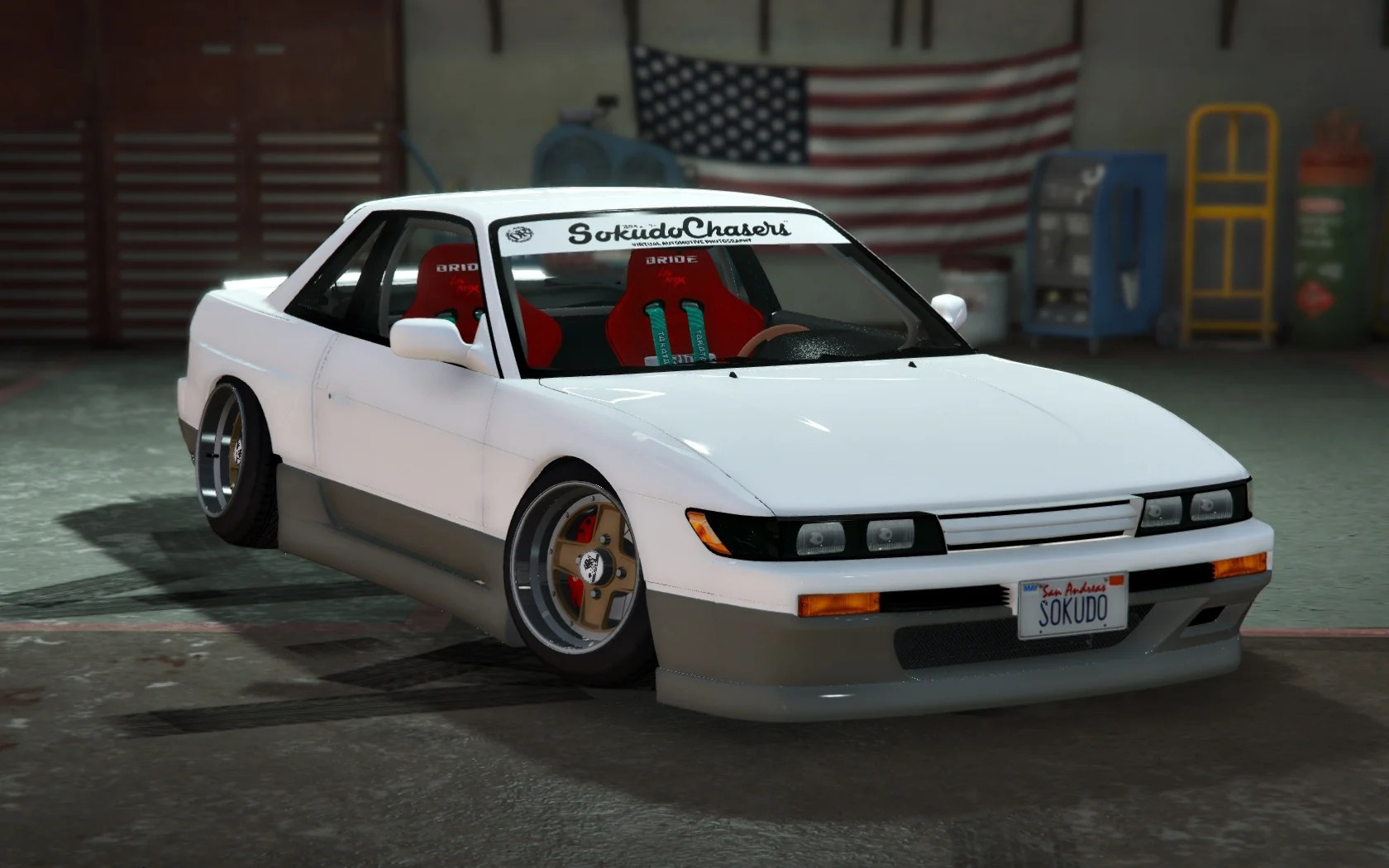 240SX S13 Bing Images