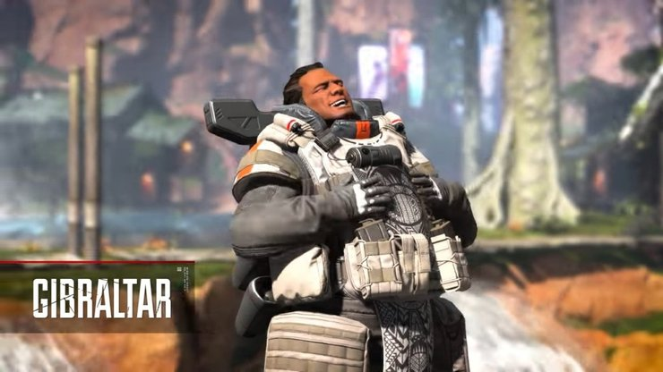 Apex Legends Is Funny Youtube