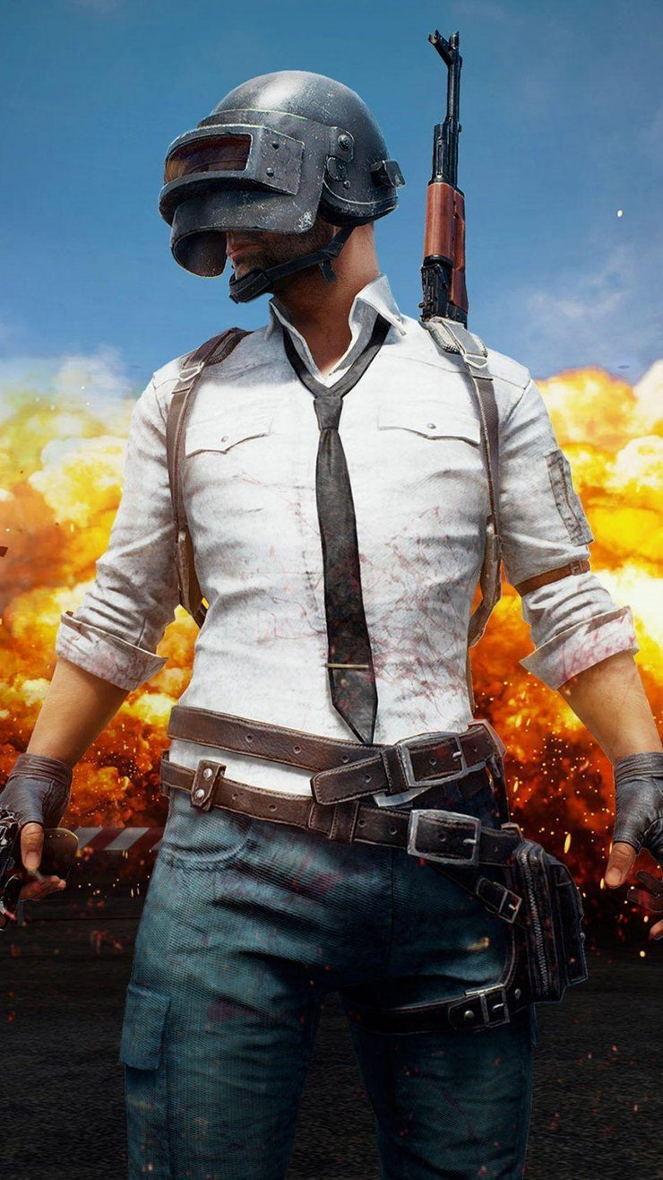 The Best Pubg Mobile Wallpaper Hd Download For Your Phones Tablets And Pcs