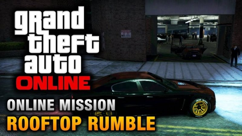 missions in gta 5 online