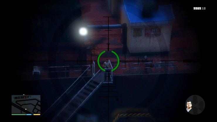 Gta V Hd Ekran Kaydı Xbox 360 407