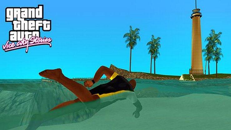 Gta Vice City Yüzme Hile Kodları