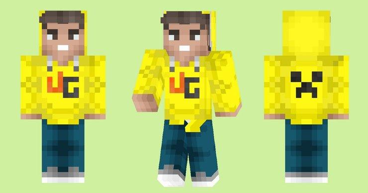 Techno Gamerz Minecraft Cilt 1