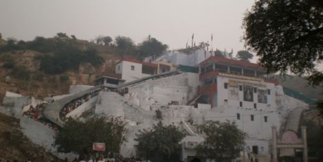 Baba Mohan Ram Temple
