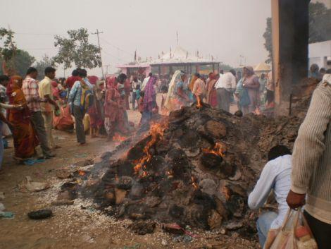 Dhuna Baba Mohan Ram