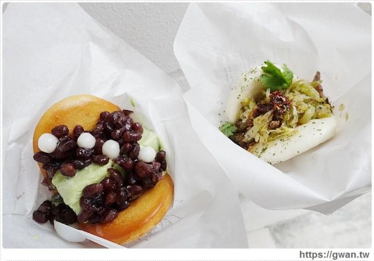 20160828234337 61 - [台中美食] 盛橋刈包–炸饅頭不稀奇,台中居然有炸冰淇淋刈包