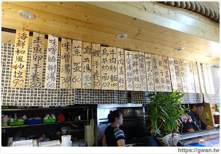 20160922184226 4 - [台中美食] 花彤握壽司、刺身專賣– 大隆路黃昏市場內平價日式料理