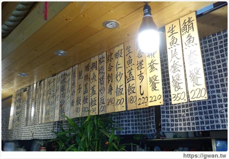 20160922184229 66 - [台中美食] 花彤握壽司、刺身專賣– 大隆路黃昏市場內平價日式料理