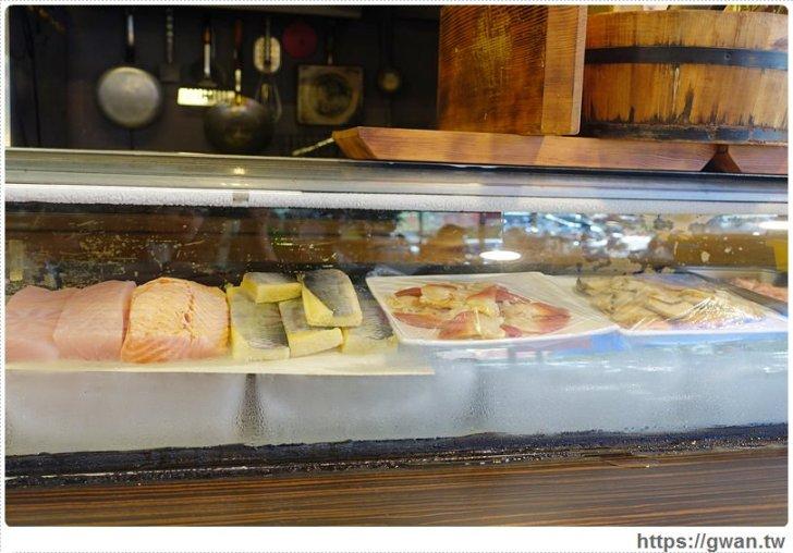 20160922184247 46 - [台中美食] 花彤握壽司、刺身專賣– 大隆路黃昏市場內平價日式料理