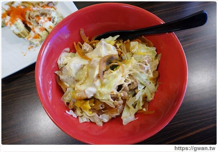 20160922184301 59 - [台中美食] 花彤握壽司、刺身專賣– 大隆路黃昏市場內平價日式料理