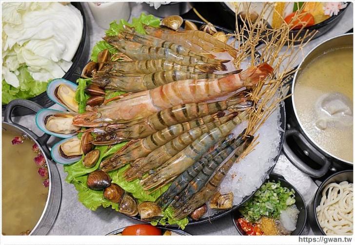 20180902020119 94 - 熱血採訪   宇良食巨無霸肉盤+浮誇手臂蝦,無霸三人套餐超值份量海陸通吃