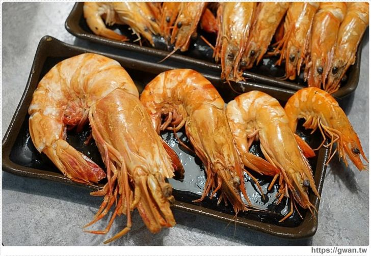 20180902020125 73 - 熱血採訪   宇良食巨無霸肉盤+浮誇手臂蝦,無霸三人套餐超值份量海陸通吃