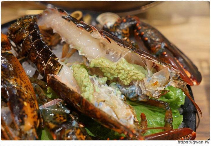 20180902020201 45 - 熱血採訪   宇良食巨無霸肉盤+浮誇手臂蝦,無霸三人套餐超值份量海陸通吃