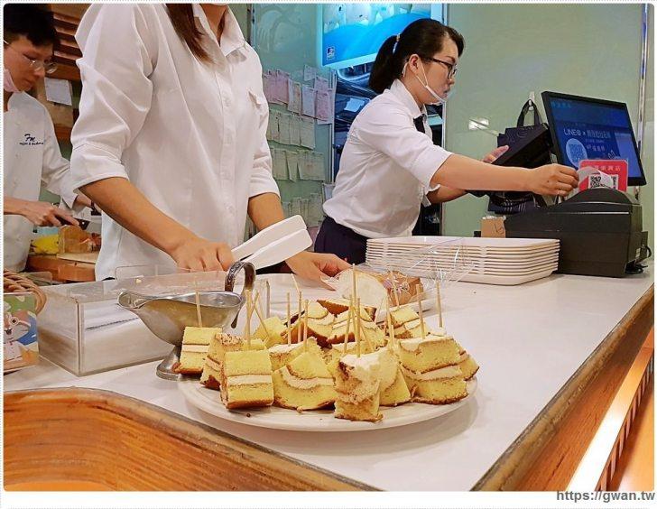 20181110115127 7 - 熱血採訪 | 馥漫麵包花園夢幻下午茶新上市,11月底前新品甜點加購飲料只要半價呦
