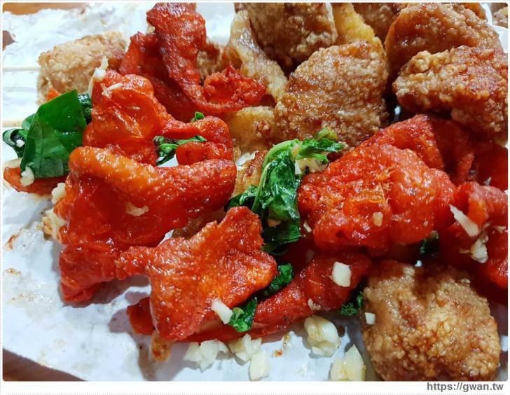 20190221170450 9 - 偉哥鹹酥雞   店門口排排坐,原來大家都在等好吃的鹹酥雞!!