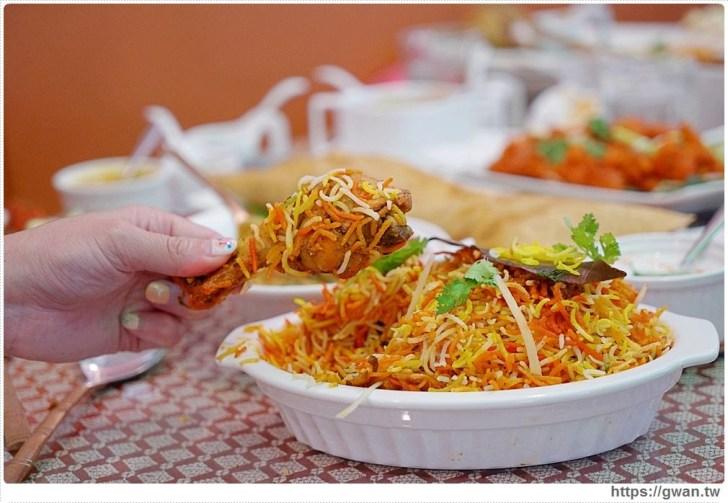 20190326003329 78 - 熱血採訪   斯里印度餐廳,印度主廚特製百種菜色,用餐前一小時免費停車!!