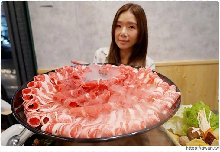 20190417222352 33 - 熱血採訪   台中最沒難度的大胃王挑戰,超過3千人挑戰成功的瀧厚鍋物